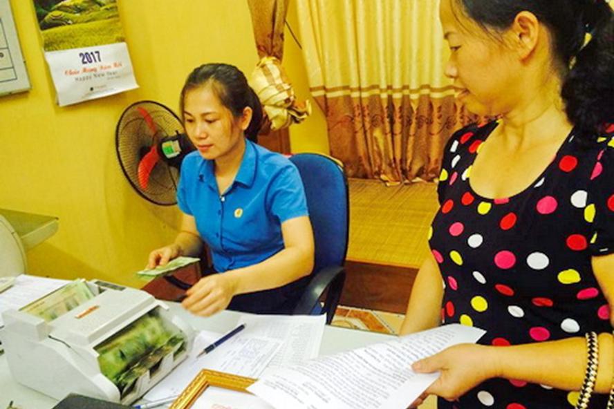 Thông qua Quỹ trợ vốn LĐLĐ tỉnh Thái Nguyên, người lao động có thể vay vốn, phát triển kinh tế gia đình.