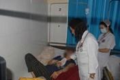 TPHCM: 89 công nhân nhập viện nghi ngộ độc thực phẩm