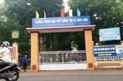 Sở GD-ĐT Bình Phước công khai họ tên, yêu cầu kỷ luật người tố cáo