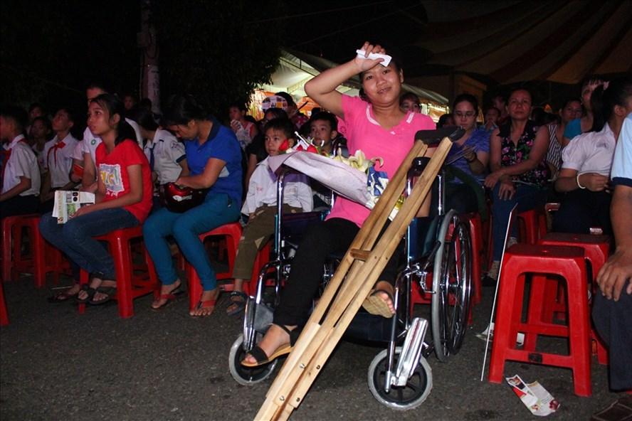 Người khuyết tật được quan tâm chăm lo trong cuộc sống (Ảnh minh họa)