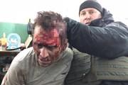 Ukraina: Nghẹt thở giải cứu 11 con tin khỏi kẻ bắt cóc ở bưu điện
