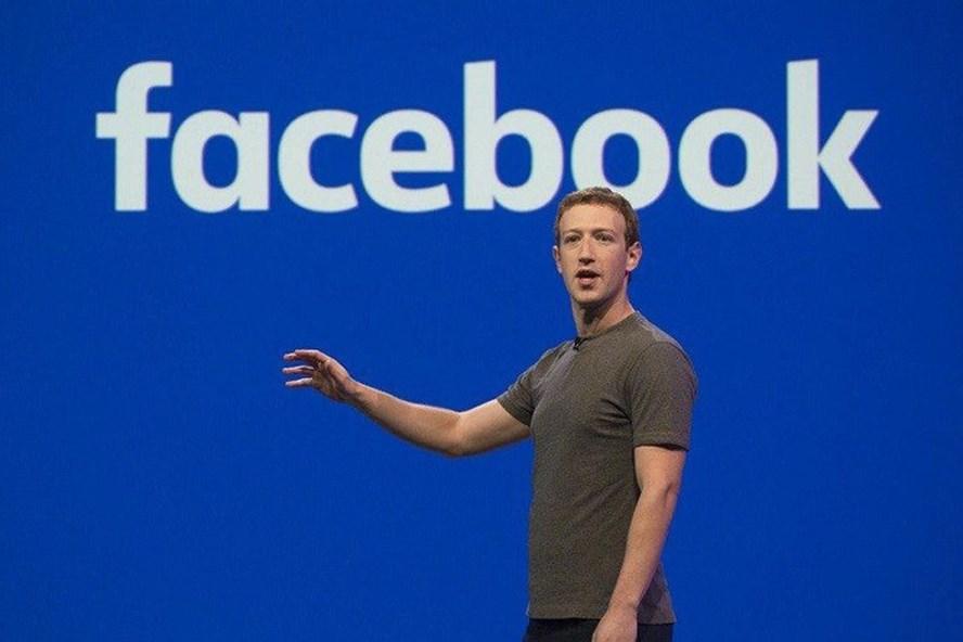Mark Zuckerberg tuyên bố Facebook sẽ có những thay đổi lớn trong năm 2018. Ảnh: Getty Images