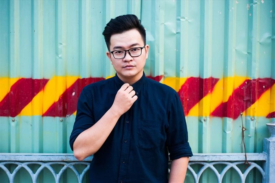 Nhạc sĩ Nguyễn Minh Cường. Ảnh: T.L