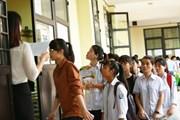 ĐH Quốc gia Hà Nội thay đổi phương thức tuyển sinh năm 2018