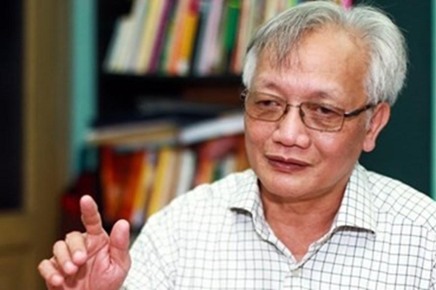 TS Nguyễn Tùng Lâm. Ảnh: TTXVN