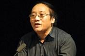 Nhà thơ Trần Đăng Khoa:  Xả rác đã trở thành thói quen của nhiều người Việt