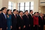 Việt Nam – Trung Quốc kỷ niệm 68 năm thiết lập quan hệ ngoại giao