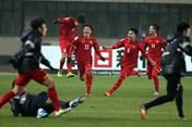 """Vì U23 Việt Nam, các đội V.League đồng loạt """"đình công"""""""