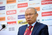 HLV Park Hang-seo: Thời tiết lạnh là trở ngại nhưng U23 Việt Nam quyết vô địch