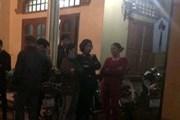 Nữ sinh viên phát hiện bạn trai chết trong tư thế treo cổ ở phòng trọ