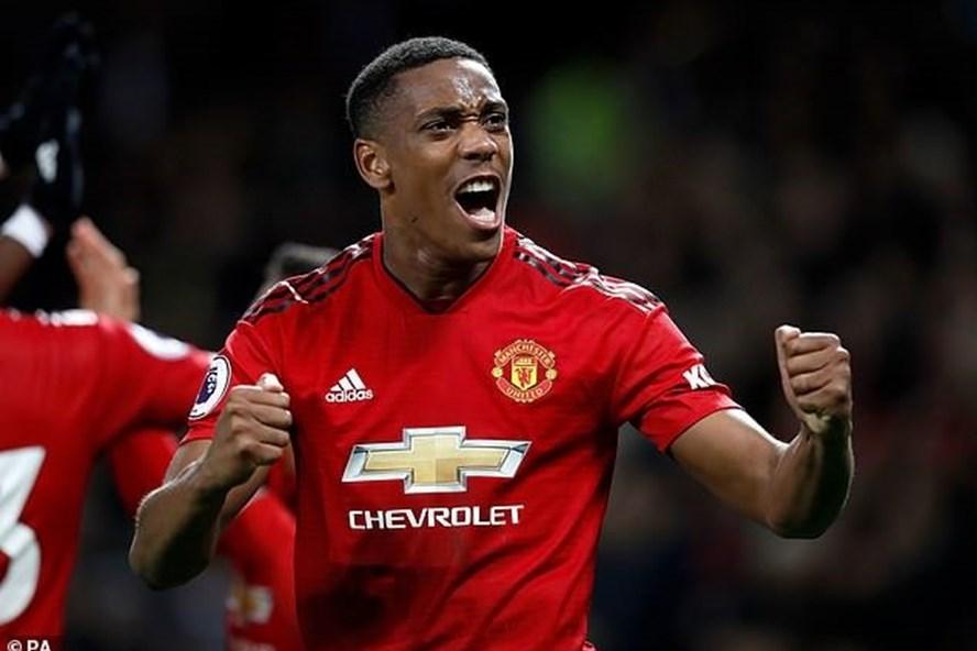 """Bàn thắng của Martial vào lưới Newcastle khiến Man United phải """"trả giá"""" khá đắt: 7,7 triệu bảng"""