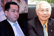 """Truy tố Vũ """"nhôm"""" cùng 25 bị can trong vụ gây thiệt hại tại Ngân hàng Đông Á"""