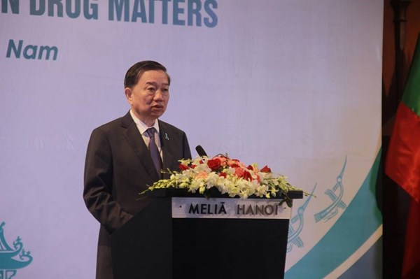 Việt Nam đối mặt xu hướng người nghiện ma túy truyền thống sang chất hướng thần mới
