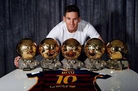 Messi vượt mặt Muhammad Ali, trở thành VĐV xuất sắc nhất mọi thời đại