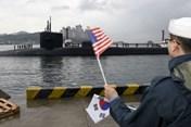 Mỹ hạ thuỷ 2 tàu ngầm hạt nhân tấn công mới nhất mang Tomahawk