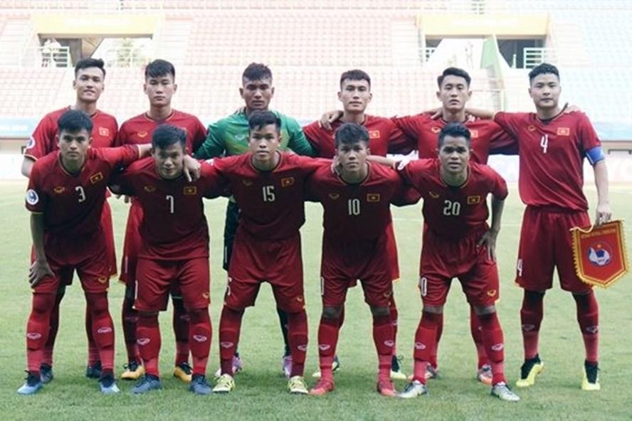 U19 Việt Nam chính thức chia tay VCK U19 Châu Á sau trận thua 1-2 trước U19 Australia.