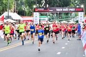TPHCM tổ chức giải Marathon quy mô nhất Việt Nam