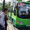 TPHCM ngừng dự án đầu tư hệ thống vé xe buýt điện tử thông minh.  Ảnh: M.Q