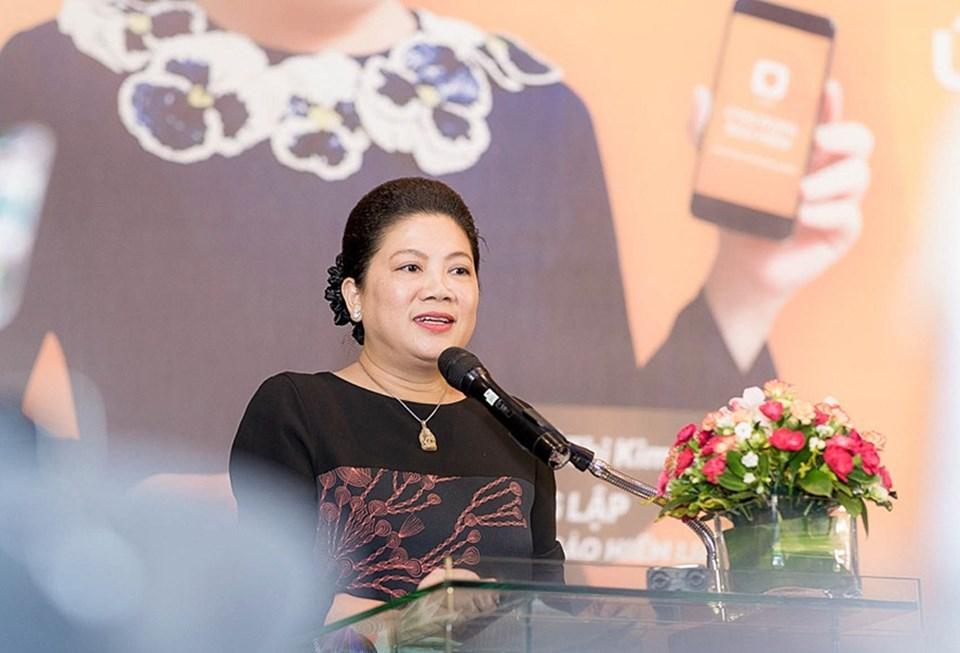 Ứng dụng LIAN do bà Liên sáng lập sẽ bước vào cuộc đua siêu ứng dụng tại Việt Nam với những Zalo, Grab...?