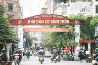 """Diện mạo tuyến phố """"kiểu mẫu"""" thứ hai ở Hà Nội"""