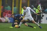 Inter bất ngờ thua thảm1 - 4 trước Atalanta