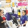 Các chương trình khuyến mãi trong khuôn khổ tháng Trân trọng cảm ơn khách hàng được đông đảo người tiêu dùng ủng hộ.