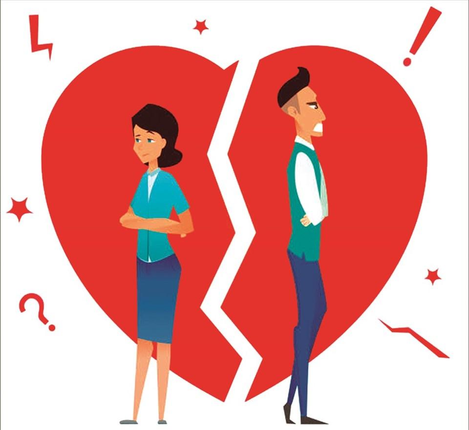 Nếu giấy chứng nhận đăng ký hôn bị huỷ, sẽ không có cơ sở để chia tài sản chung của vợ chồng (ảnh minh họa).