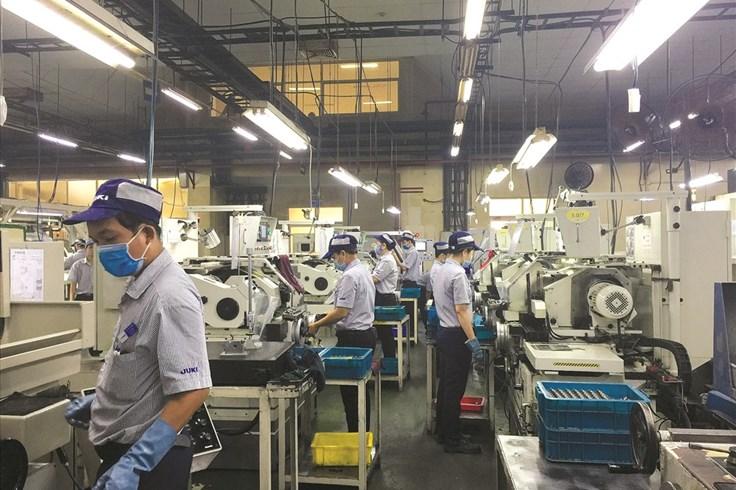 Giúp người lao động làm chủ công nghệ