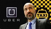Thua lỗ hơn 1,2 tỉ USD trong quý III, điều gì đang diễn ra với Uber?