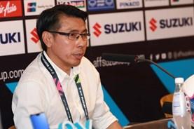 """HLV Tan Cheng Hoe: """"Malaysia sai lầm nên bị ĐT Việt Nam trừng phạt"""""""
