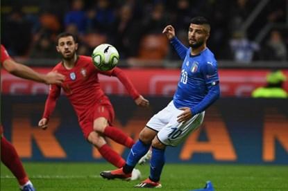 Bồ Đào Nha xây tường lửa, Italia bất lực cầm hòa 0 - 0