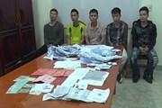 """Bị truy quét, """"tín dụng đen"""" Bình Thuận rúng động, không còn đất sống"""