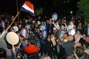 Quân đội Syria toàn thắng ở hang ổ cuối cùng của IS