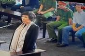 Lời nói nghẹn ngào của dì ruột Phan Sào Nam khi khai báo số tiền 236 tỉ