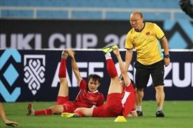 Tin AFF Cup 2018 ngày 19.11: Myanmar chơi tấn công sẽ tốt cho Việt Nam; HLV Calisto cảnh báo thầy trò Park Hang-seo