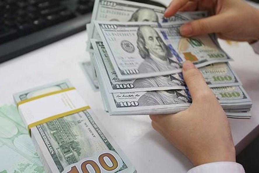Tỷ giá ngoại tệ 2.11: USD chợ đen và thế giới đồng loạt lao dốc. Ảnh minh hoạ.