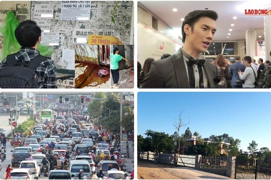 Tin tức Hà Nội 24h: Soi phần vi phạm của 18 công trình thuộc đất rừng phòng hộ Sóc Sơn - ảnh 1