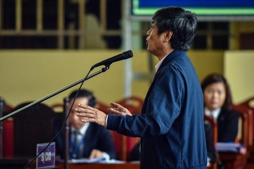 Ông Nguyễn Thanh Hóa. Ảnh: Zing.vn