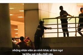"""Chỉ có 1 nhân viên tham gia đường dây """"lậu vé"""": Xin lỗi, CĐV Việt Nam không phải trẻ con!"""