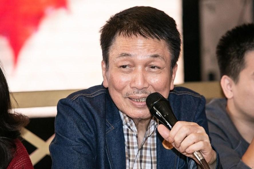 Nhạc sĩ Phú Quang. Ảnh: Q.A
