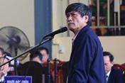 Cựu tướng Nguyễn Thanh Hóa bất ngờ xin lỗi và nhận tội, mong sớm trở về chịu tang mẹ