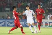"""Tin thể thao 24h: HLV Indonesia """"ghen tị"""" với tuyển Việt Nam; VFF bị AFF xử phạt nặng"""