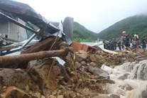 Cập nhật mới nhất trưa 24.11: Bão số 9 Usagi gây gió giật mạnh cấp 7 tại Nha Trang, TPHCM nguy cơ ngập lụt