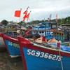 Toàn bộ tàu thuyền ở TPHCM đã nhận được lệnh về nơi trú bão an toàn.