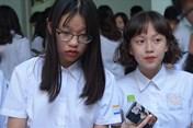 Thi THPT Quốc gia 2019: Các trường mong sớm công bố phương án