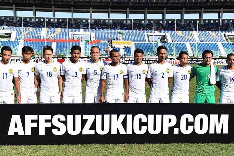 HLV trưởng Tan Cheng Hoe của ĐT Malaysia tự tin tuyên bố sẽ giúp đội bóng của ông làn thứ 2 giành ngôi vô địch AFF Cup. Ảnh: AFF