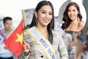 """Minh Tú bị """"chơi xấu"""" tại Miss Supranational 2018, Tiểu Vy có động thái bất ngờ"""