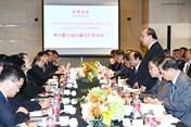 """Thủ tướng mong Trung Quốc hợp tác nhập khẩu nông sản Việt Nam để """"hai bên cùng thắng"""""""