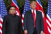 Mỹ đáp trả lời đe doạ bất ngờ của Triều Tiên