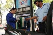 Giá xăng có thể giảm kỷ lục
